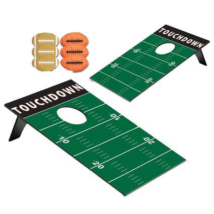 Bean Bag Throw - Football Field