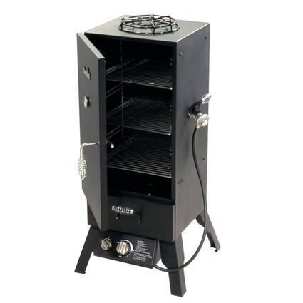 CB 600X LP Vertical Smoker LP Gas 578