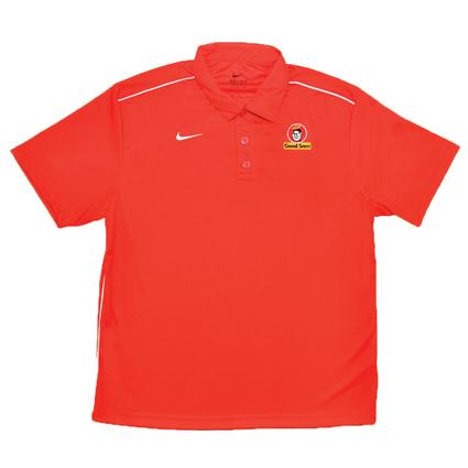 Nike Good Sam Polo Shirt- Large