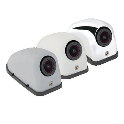 Voyager Color Side Body Observation Cameras