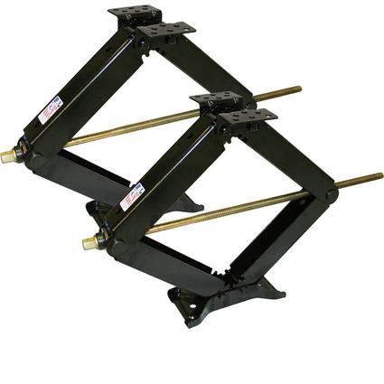 BAL Scissor Jacks Stabilizing System - Set of 2