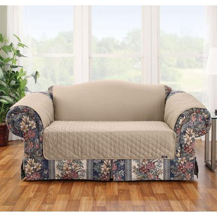 Cotton Duck Sofa Pet Throw width 70