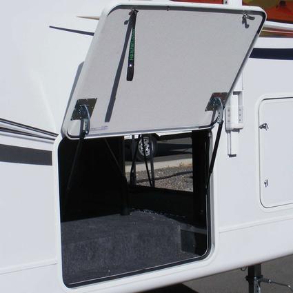 Medium Hatchlift Slide Out Kit, For Doors 28