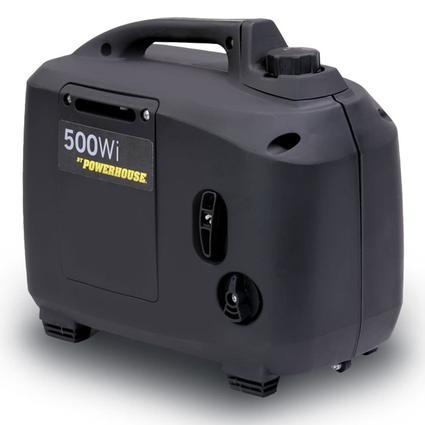 Powerhouse 500Wi Inverter Generator