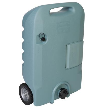 Tote-N-Stor 25 Gallon Portable Waste Tank