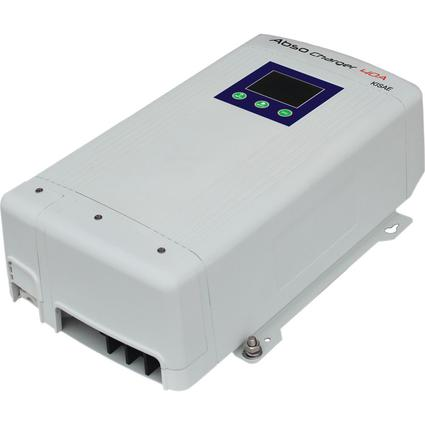 Smart Battery Charger - 40 Amp