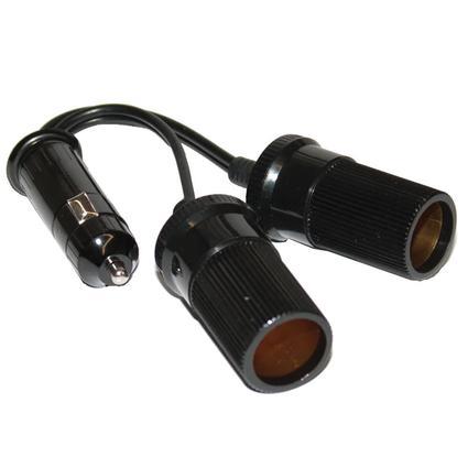 12-Volt Dual Adapter