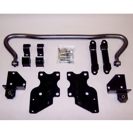 Hellwig Sway Bars - 99-12 Ford F53 Motorhome Rear