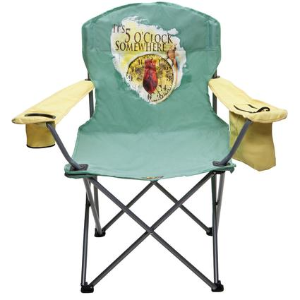 5 O'Clock Somewhere Chair