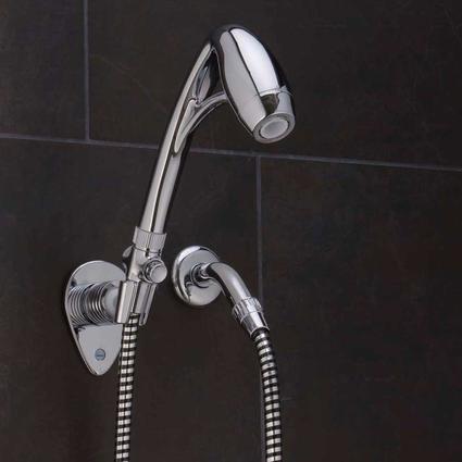 BodySpa RV Shower Kit - Chrome