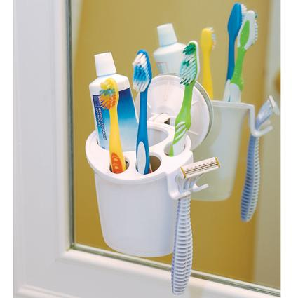 Roam Toothbrush Holder