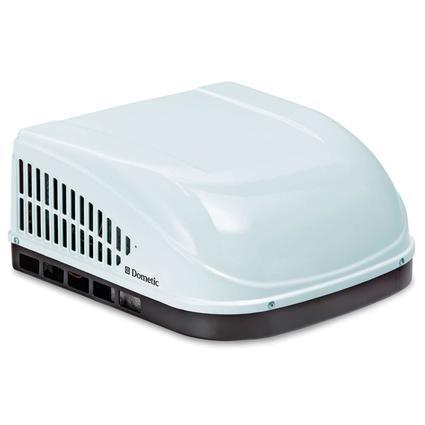 Brisk Air II 15,000 BTU Air Conditioner - Polar White