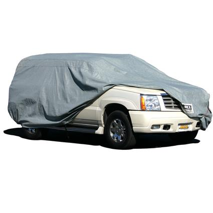 SUV Cover - Fits 196