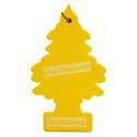 Little Tree Air Fresheners - Fresh Vanilla 3-Pack