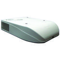 Coleman-Mach 8 Cub Air Conditioner, Arctic White Shroud