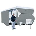 Polypro 3 Deluxe Travel Trailer Cover 33'-35'