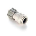 Sea Tech Fittings, Female Connector, 3/8