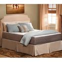 RV Premier Memory Foam Mattress, Short Queen