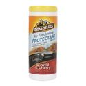 Air Freshening Protectant Wipes