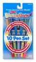Blendy Pens 10 Marker Set