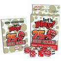 Lets Play Dice Games