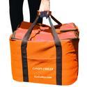 Orange Canopy Cooler