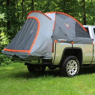 Full Size Truck Tent 6.5 & Outdoor Camping u003e Tents u0026 Canopies - Camping World