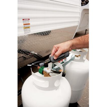 Gas Detector- Portable