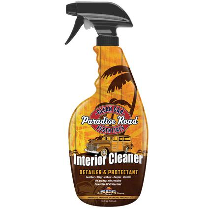 Paradise Road Interior Cleaner