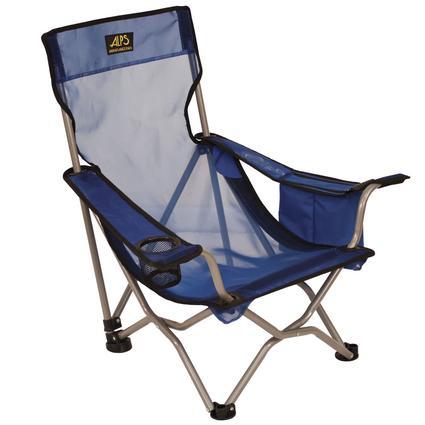 Mesh Getaway Chair