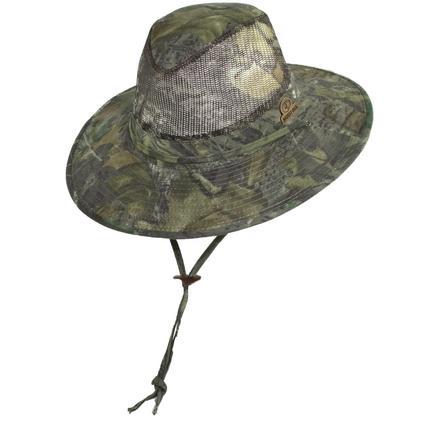 Mossy Oak Camo Safari Hat
