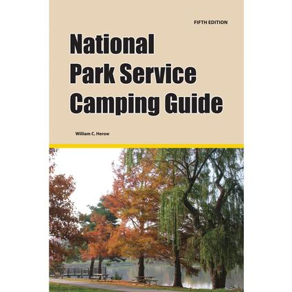 National Park Service Camping Guide, Fifth Edition