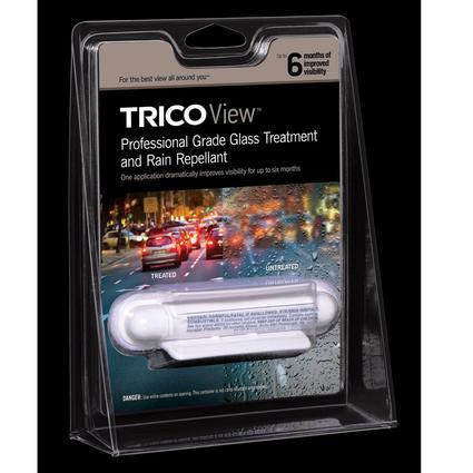 Trico View Glass Treatment