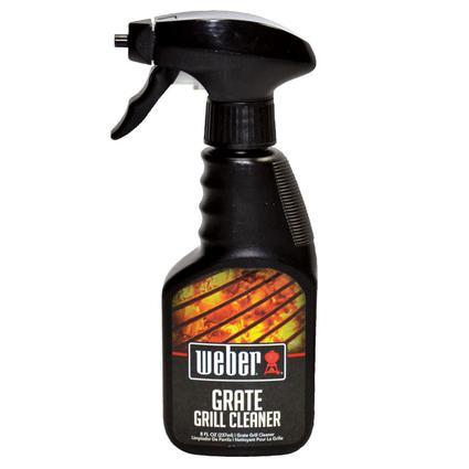 Weber Grill Grate Cleaner, 8 oz.