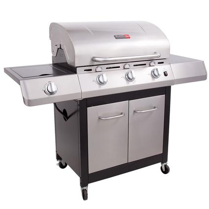 Char-Broil RED 3-Burner Gas Infrared Grill