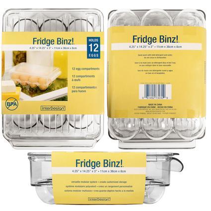 Fridge Binz Egg Holder