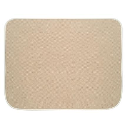 iDry Bath Mat - Wheat
