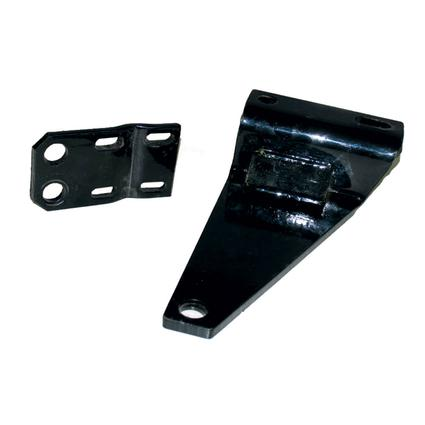 TruCenter Steering Stabilizer Mounting Bracket - TC6007