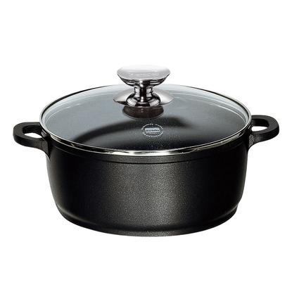 Vario Click Induction Dutch Oven w/lid, 2.5 qt.