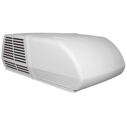 Coleman-Mach Polar Mach Replacement Shrouds - Arctic White