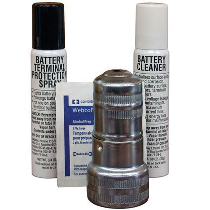 Battery Kit
