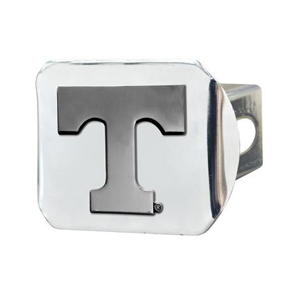 Fanmats Hitch Receiver Cover - University of Tennessee