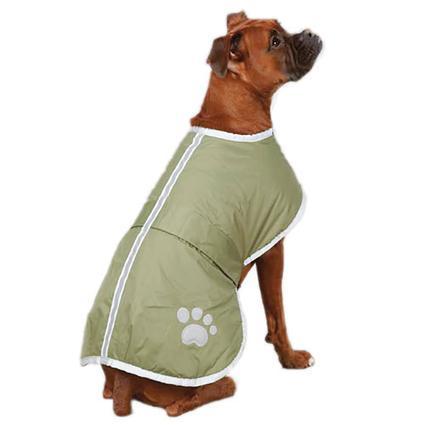Nor'easter Blanket Coat - Small