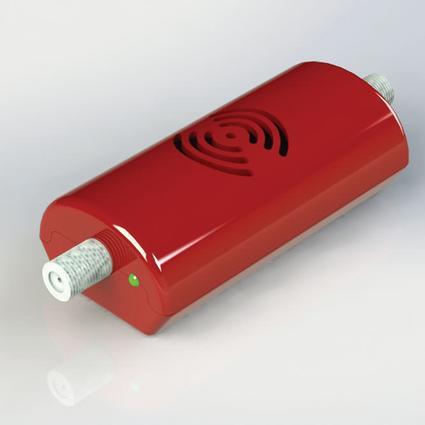 Tailgater Security Alarm