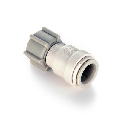 Sea Tech Fittings, Female Connector, ½