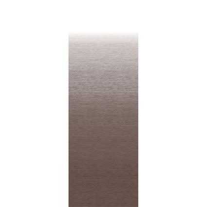 Universal Linen Fade Vinyl Replacement Patio Awning Fabrics, Sandstone 19'