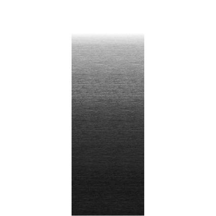 Universal Linen Fade Vinyl Replacement Patio Awning Fabrics, Onyx 15'