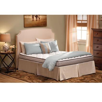 Comfort Choice Mattress, Queen 60