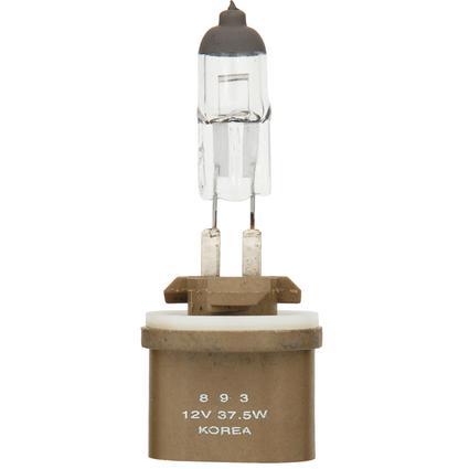 Standard Fog Light Capsule 893