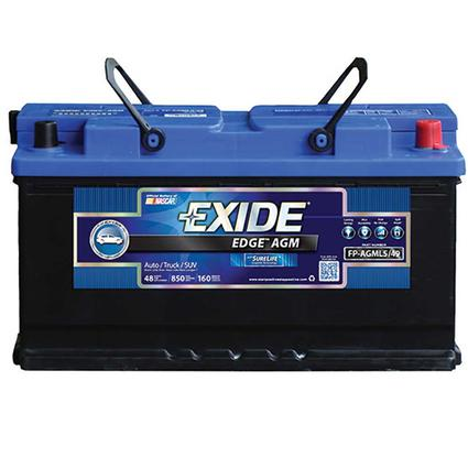AGM Sealed Battery - Group Size L5/49